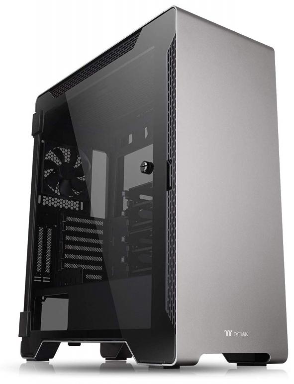 Корпус Thermaltake A500 TG [CA-1L3-00M9WN-00] серый