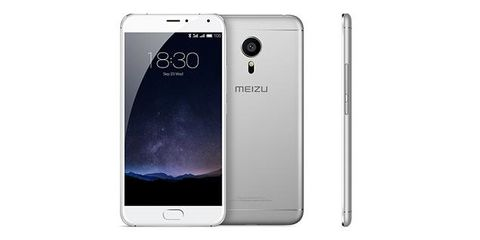 Пятое поколение Meizu