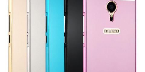 Поколение Meizu mini s