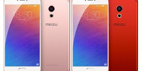 Шестое поколение Meizu