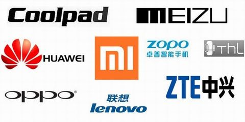 Конкуренция брендов смартфонов — двигатель прогресса