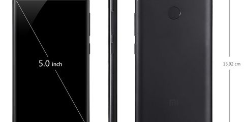 Четвертое поколение бюджетных смартфонов Xiaomi Redmi