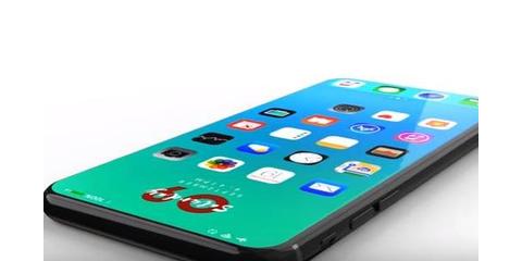Презентация нового iPhone 8 от компании Apple