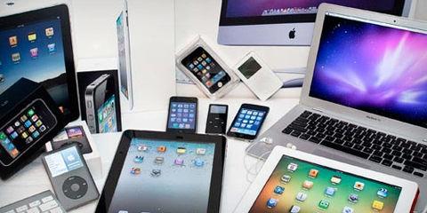 Как отличить официально ввезенную технику Apple от контрабандной