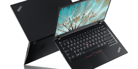 Ультрабук от Lenovo — ThinkPad X1 Carbon 2017