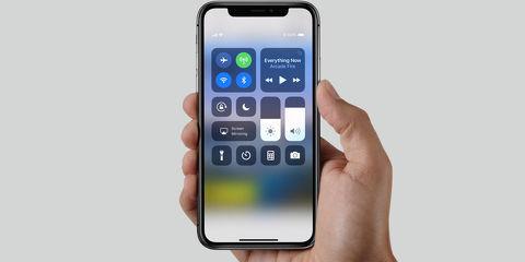 iPhone X — произведение инженерного искусства