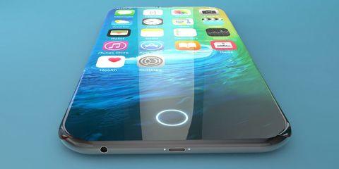 iPhone 8 — основные достоинства и недостатки нового гаджета от Apple