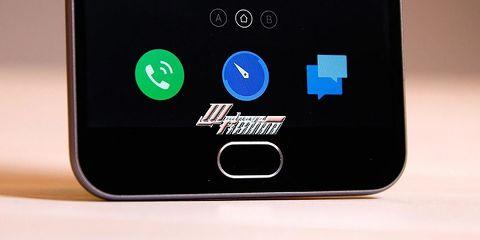 Второе поколение флагманских смартфонов Meizu