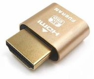 Эмулятор монитора HDMI Emulator 4K [28E850]