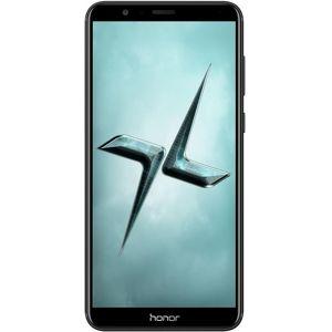 Смартфон Honor 7X Черный (РСТ) Б/У