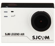 Экшн-камера SJCAM SJ6 Legend Air Белый