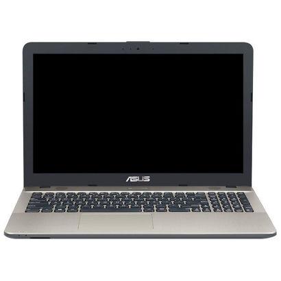 Ноутбук Asus X541UV-XO241T коричневый