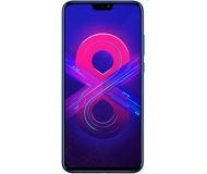 Смартфон Honor 8X JSN-L21 64Гб синий (РСТ)