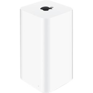 Беспроводной маршрутизатор Apple с жестким диском AirPort Time Capsule 3 Тб 802.11ac  ME182RU/A