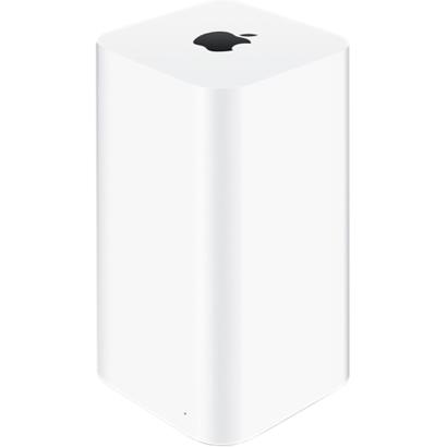 Беспроводной маршрутизатор Apple с жестким диском AirPort Time Capsule 3 Тб 802.11ac [ME182RU/A]