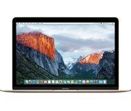 "Ноутбук Apple MacBook 12""  MLHE2  Core M3 1.1GHz/8Gb/SSD 256Gb/HD515 золотистый (ЕСТ)"