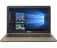 Ноутбук Asus X540SA-XX053D золото, черный