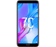 Смартфон Honor 7C 32Гб черный (РСТ)