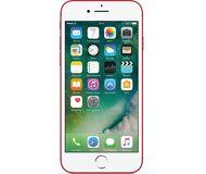 Смартфон Apple iPhone 7 128 Гб красный (ЕСТ)