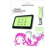 Защитная пленка LuxCase для Huawei MediaPad T3 8.0 (Суперпрозрачная)
