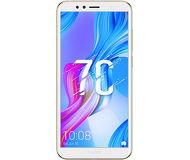Смартфон Honor 7C 32Гб золотистый (РСТ)
