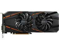 Видеокарта Gigabyte GeForce GTX 1060 G1 Gaming (3Gb 192bit)  GV-N1060G1 GAMING-3GD