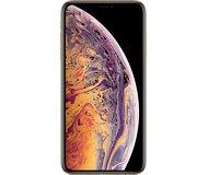 Смартфон Apple iPhone XS Max 64 Гб золотистый (РСТ)