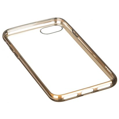 Накладка Deppa Gel Plus Case для [iPhone 7/8] золотистый [85256]