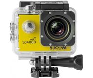 Экшн-камера SJCAM SJ4000 WIFI золотистый