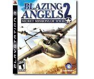 Игра для PS3 Blazing Angels 2 Secret Missions of WWII б/у