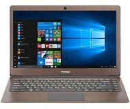 "13.3"" Ноутбук Prestigio Smartbook 133S коричневый"