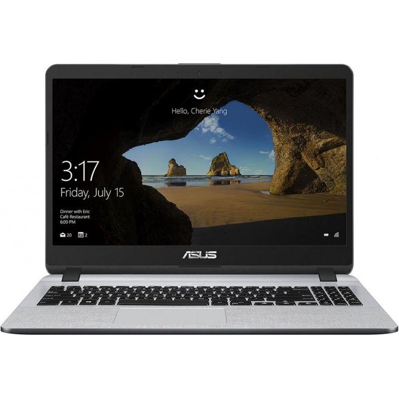 "15.6"" Ноутбук ASUS Laptop X507UB-EJ043 серый"
