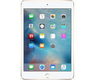 Планшет Apple iPad mini 4 128 Гб Wi-Fi золотистый (ЕСТ)