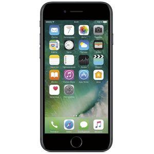 Смартфон Apple iPhone 7 32 Гб черный (ЕСТ)