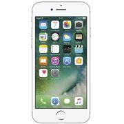 Смартфон Apple iPhone 7 128 ГБ серебристый (ЕСТ)