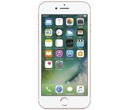 Смартфон Apple iPhone 7 256 Гб розовый (ЕСТ)