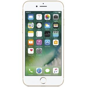 Смартфон Apple iPhone 7 128 Гб золотистый (ЕСТ)