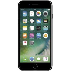 Смартфон Apple iPhone 7 Plus 256 Гб черный оникс (ЕСТ)