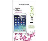 Защитная пленка LuxCase для Apple [iPad mini 4], суперпрозрачная