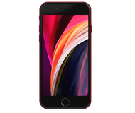 Смартфон Apple iPhone SE 2020 64 Гб красный (РСТ)