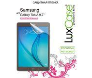 Защитная пленка LuxCase для Samsung Galaxy Tab A 9.7'' (Суперпрозрачная)