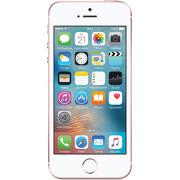 Смартфон Apple iPhone SE 64 ГБ розовый (ЕСТ)