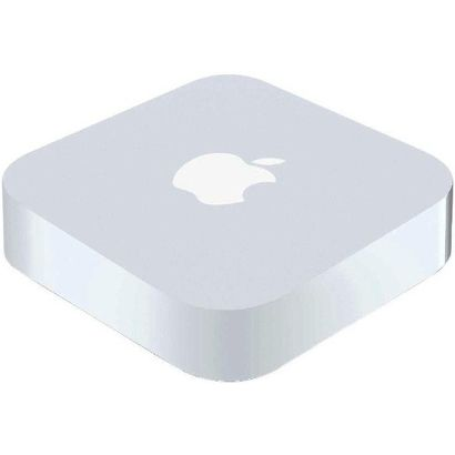 Точка доступа Apple AirPort Express [MC414RU/A]