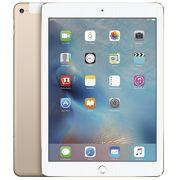 Планшет Apple iPad Air 2 128 ГБ Wi-Fi + Cellular золотистый (ЕСТ)