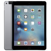 Планшет Apple iPad Air 2 128 ГБ Wi-Fi + Cellular серый (ЕСТ)
