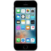 Смартфон Apple iPhone SE 16 ГБ серый (ЕСТ)