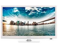 "Телевизор 24"" Samsung UE24H4080AU белый"