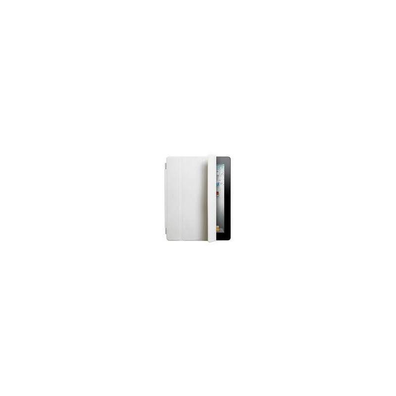 Чехол Apple iPad 2/3/4 Smart Cover кожа белый