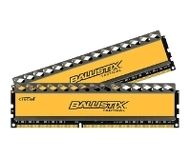 Память DDR3 16Gb 1866MHz PC14900 Crucial Ballistix Tactical  BLT2CP8G3D1869DT1TX0CEU  Kit 2x8Gb