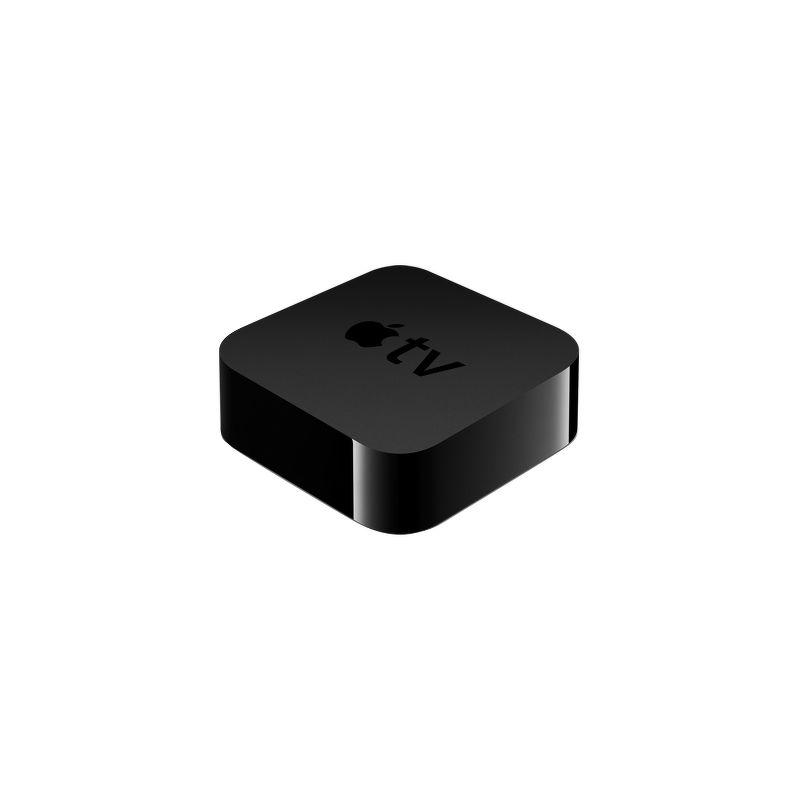 Медиа плеер Apple TV 4 Gen 64 Гб  MLNC2RS/A